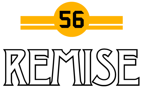 Logo van Brouwerij & Grand Café Remise 56
